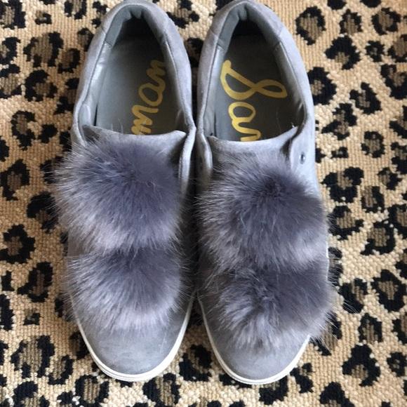 a635f3a3445edb Sam Edelman Leya Pom Sneaker